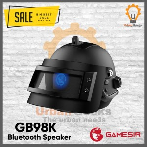 Harga gamesir gb98k bluetooth speaker helmet pubg limited edition | HARGALOKA.COM