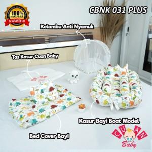 Harga kasur bayi kelambu paket bedcover bay tempat tidur bayi kado set   HARGALOKA.COM