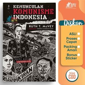 Harga kemunculan komunisme indonesia   ruth t | HARGALOKA.COM