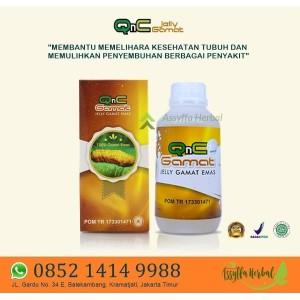 Harga obat jantung obat maag obat asam lambung jelly gamat qnc gamat | HARGALOKA.COM