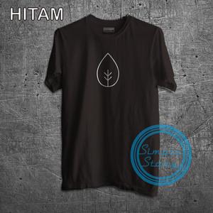 Harga kaos daun tshirt baju | HARGALOKA.COM