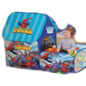 Harga poptent   mainan anak tenda dan kolam mandi bola ring basket   HARGALOKA.COM