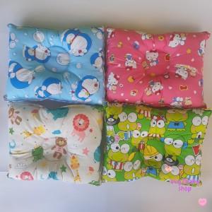 Harga bantal bayi anti peyang motif karakter warna warni   motif | HARGALOKA.COM