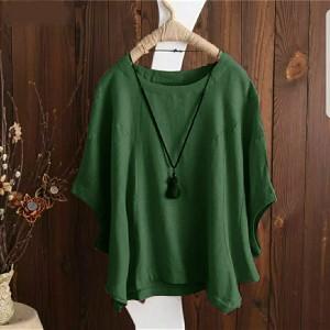Harga g8   at baju blouse atasan jumbo cewek wanita cantik   | HARGALOKA.COM