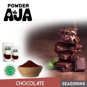 Harga powder aja   1kg bumbu tabur serbaguna rasa coklat | HARGALOKA.COM