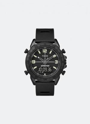 Harga jam tangan timex expedition metal combo   | HARGALOKA.COM