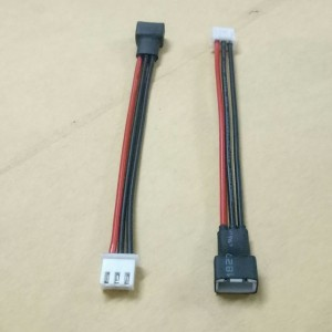 Harga balance charger extension cable 2s for lipo battery | HARGALOKA.COM