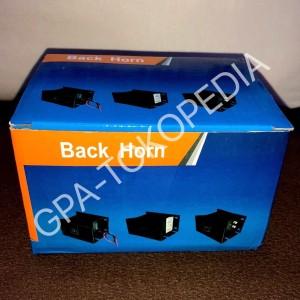 Katalog 3 Suara Fungsi Klakson Atret Back Horn Alarm Mundur Truck 12v 24v Katalog.or.id