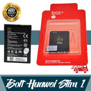 Harga baterai modem bolt mifi huawei wifi slim 1 1500mah e5377 e5372 | HARGALOKA.COM