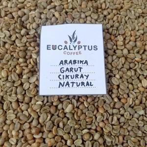 Harga garut arabika jawa barat  natural specialty  green bean biji | HARGALOKA.COM