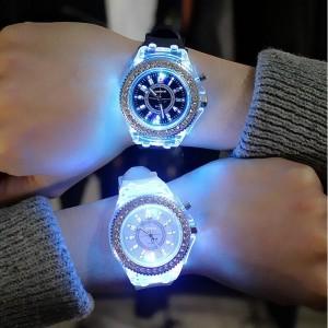 Harga termurah jam tangan wanita unisex eksklusif casual dan fashionable   | HARGALOKA.COM