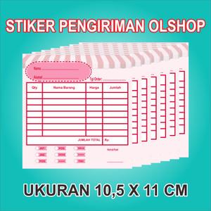 Harga beli 8 gratis 1 nota online shop pink murah 1 | HARGALOKA.COM