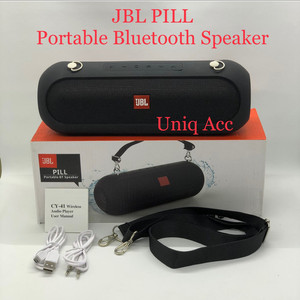 Harga jbl pill portable wireless bluetooth speaker jbl pills | HARGALOKA.COM