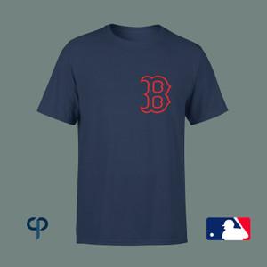 Harga kaos boston red sox tshirt   | HARGALOKA.COM