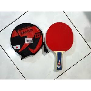 Harga bat pingpong bat tenis meja katana 03 cover | HARGALOKA.COM