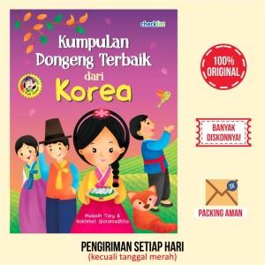 Harga buku cerita anak bergambar kumpulan dongeng terbaik dari | HARGALOKA.COM
