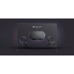Harga oculus quest all in one vr gaming headset | HARGALOKA.COM