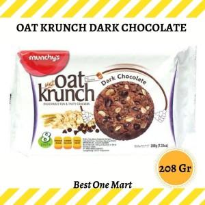 Harga munchys munchy 39 s oat krunch dark chocolate munchy 39 s cokelat | HARGALOKA.COM