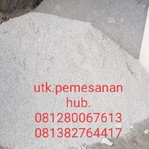 Harga Pasir Bangka Dump Truk Dobel 6 Kubik M3 Cipondoh Katalog.or.id
