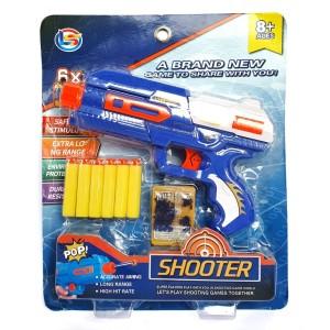 Harga Senjata Mainan Peluru Plastik Katalog.or.id