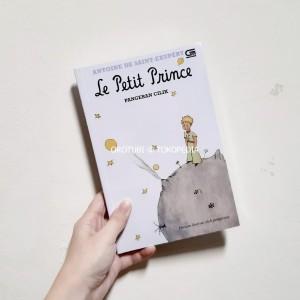 Harga le petit prince pangeran cilik novel original   HARGALOKA.COM