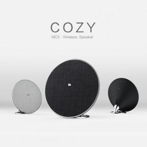 Harga speaker nillkin cozy mc5 tws wireless bluetooth nfc expert bass | HARGALOKA.COM