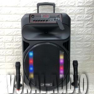 Harga speaker wireless bluetooth noise 899 e speaker portable 15   HARGALOKA.COM