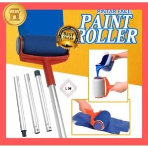 Harga Paint Roller Pro Kuas Roll Cat Tembok Mudah Easy Lengkap Katalog.or.id