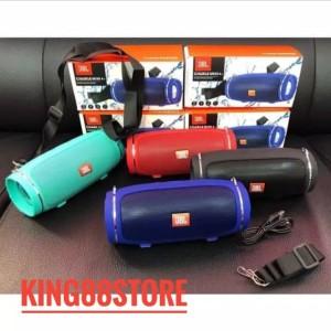 Harga termurah speaker portable jbl charger mini 4 plus suara extra   HARGALOKA.COM
