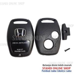 Harga Casing Rumah Kunci Remote Mobil Honda Crv Jazz Brio Mobilio City Oem Katalog.or.id