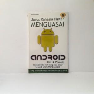 Harga buku komputer   jurus rahasia menguasai android untuk | HARGALOKA.COM