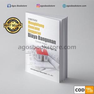 Harga buku langkah runtut menghitung rencana anggaran biaya | HARGALOKA.COM