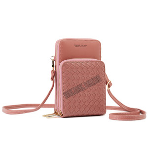 Harga tas selempang wanita tas murah tas ponsel sling bag tas hp pym13008     HARGALOKA.COM