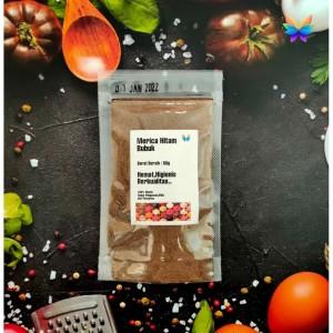 Harga bumbu rempah daun jeruk purut bubuk kaffir lime powder 50g by | HARGALOKA.COM