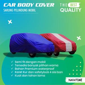 Katalog Body Cover Sarung Mobil Warna Premium Calya Sigra Waterproof Katalog.or.id