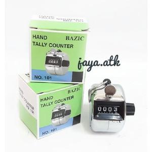Harga tasbih digital tasbih counter hand counter alat hitung checker | HARGALOKA.COM