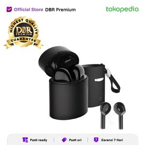 Harga earphone x10 hi fi tws wireless bluetooth headset clear sound   | HARGALOKA.COM