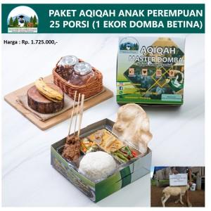 Harga paket aqiqah murah lengkap   jasa aqiqah | HARGALOKA.COM