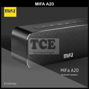 Harga xiaomi mifa a20 bluetooth speaker stereo portable hifi 30w hd bass tws   | HARGALOKA.COM