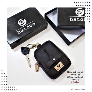 Harga dompet kulit stnk kunci mobil batobo gantungan kunci unik model sendal     HARGALOKA.COM