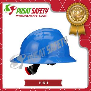 Info Helm Proyek Sni Msa Lokal V Gard Safety Helmet Fastrack Katalog.or.id