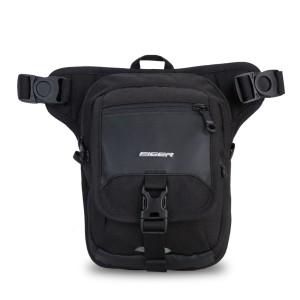 Harga eiger stradale 1 1 legpack rd   hitam all | HARGALOKA.COM