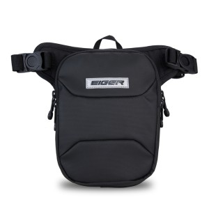 Harga eiger preliator legpack rd   hitam all | HARGALOKA.COM