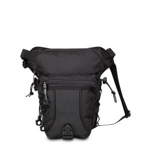 Harga eiger t paha hitam 1a legpack   hitam all | HARGALOKA.COM