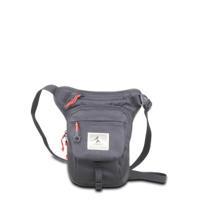 Harga eiger amazonas l legpack   hitam all | HARGALOKA.COM