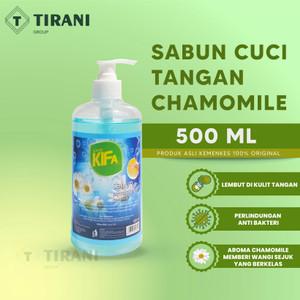 Katalog Sabun Cuci Tangan Handwash Calmic Promo Katalog.or.id