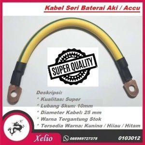 Info Kabel Aki Diamond 600 Cm Katalog.or.id