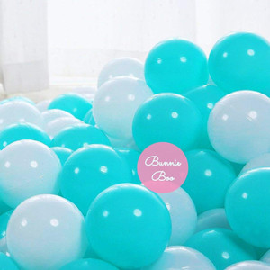 Harga premium pastel ball 6 5 cm kolam mandi bola plastik mainan anak ecer   pastel | HARGALOKA.COM