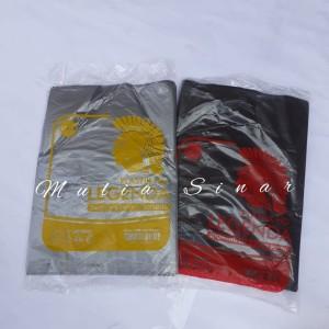Harga shopping bag plastik packing online kantong plastik hd tanpa plong   | HARGALOKA.COM