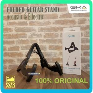 Harga stand guitar electric acoustic bass stand gitar murah gitar | HARGALOKA.COM